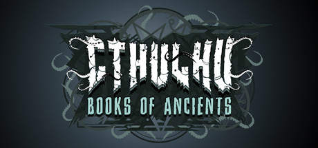 Cthulhu Books of Ancients Free Download PC Game