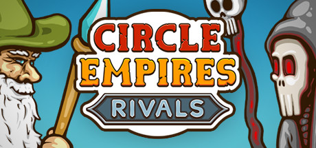 Circle Empires Rivals Free Download PC Game