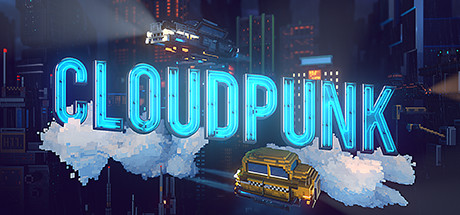 Cloudpunk Free Download PC Game