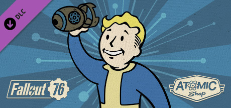 Fallout 76 Atoms Free Download PC Game