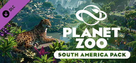 Planet Zoo South America Pack  Free Download PC Game