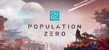 Population Zero Free Download PC Game