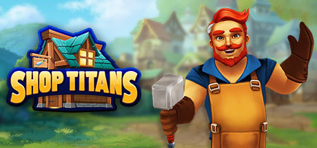 Shop Titans Free Download PC Game