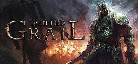 Tainted Grail Free Download PC Game