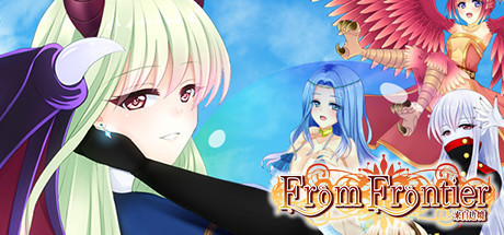 From Frontier Free Download PC Game