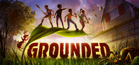 Grounded Free Download PC Game
