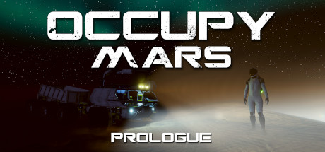Occupy Mars Prologue Free Download PC Game