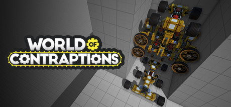 World of Contraptions Free Download PC Game