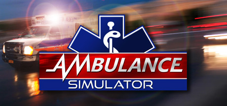 Ambulance Simulator Free Download PC Game