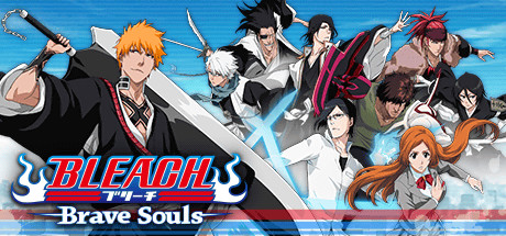 BLEACH Brave Souls Free Download PC Game