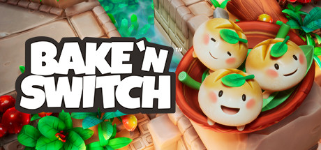 Bake 'n Switch Free Download PC Game