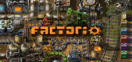 Factorio Free Download PC Game
