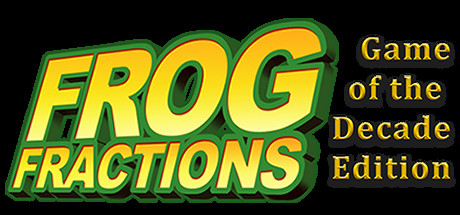 Frog Fractions Game of the Decade Edition PC Game Free Download