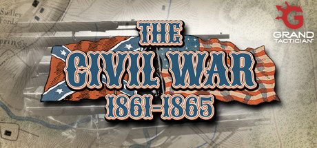 Grand Tactician The Civil War (1861-1865) Free Download PC Game