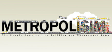 Metropolisim Free Download PC Game