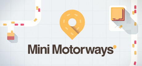 Mini Motorways Free Download PC Game