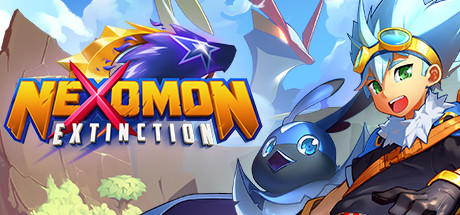 Nexomon Extinction Free Download PC Game