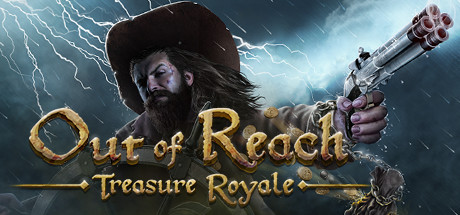 Out of Reach Treasure Royale Free Download PC Game
