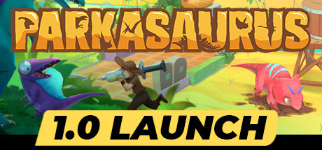 Parkasaurus Free Download PC Game