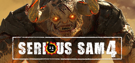 Serious Sam 4 Free Download PC Game