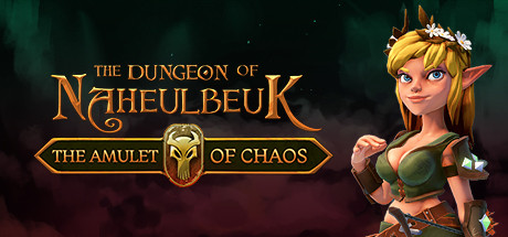 The Dungeon Of Naheulbeuk The Amulet Of Chaos Free Download PC Game