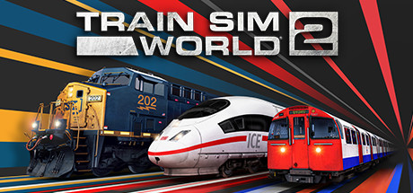 Train Sim World 2 Free Download PC Game