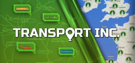 Transport INC Free Download PC Game