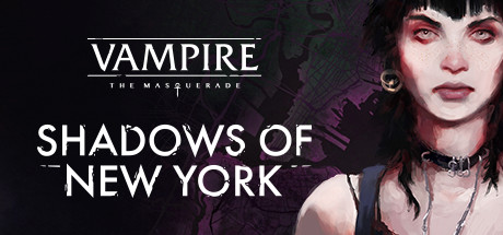 Vampire The Masquerade Shadows of New York Free Download PC Game
