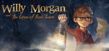 Willy Morgan and the Curse of Bone Town Free Download PC Game