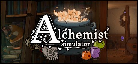 Alchemist Simulator Free Download PC Game