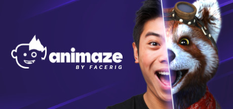 Animaze by FaceRig Free Download Full Version