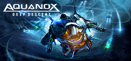 Aquanox Deep Descent Free Download PC Game