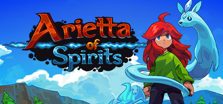Arietta of Spirits Free Download PC Game