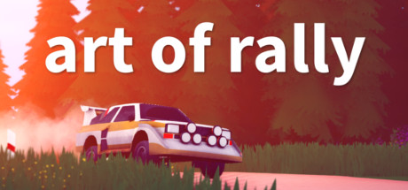 Art of rally Free Download PC Game