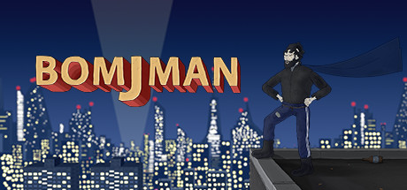 BOMJMAN Free Download PC Game
