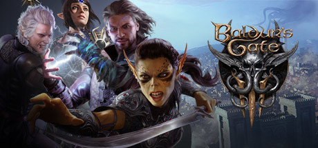 Baldur's Gate 3 Free Download PC Game
