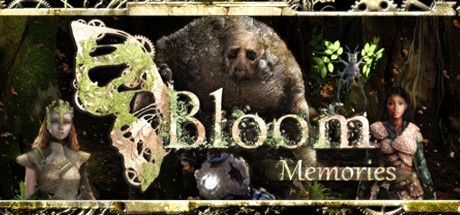 Bloom Memories Free Download PC Game