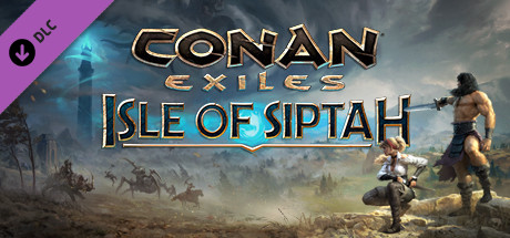 Conan Exiles Isle of Siptah Free Download PC Game