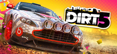 DIRT 5 Free Download PC Game