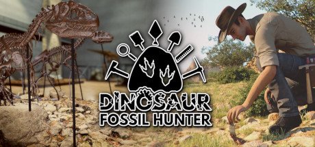 Dinosaur Fossil Hunter Free Download PC Game