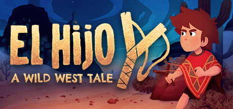 El Hijo A Wild West Tale Free Download PC Game