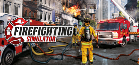 Firefighting Simulator Free Download PC Game