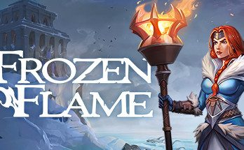Frozen Flame Free Download PC Game