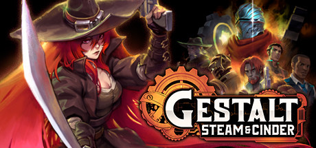 Gestalt Steam Cinder Free Download PC Game