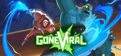 Gone Viral Free Download PC Game