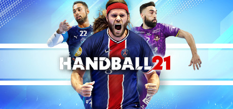 Handball 21 Free Download PC Game