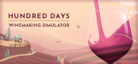 Hundred Days Winemaking Simulator Free Download PC Game