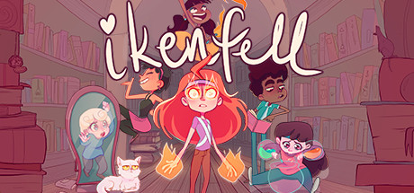 Ikenfell Free Download PC Game
