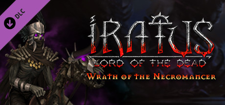 Iratus Wrath of the Necromancer Free Download PC Game