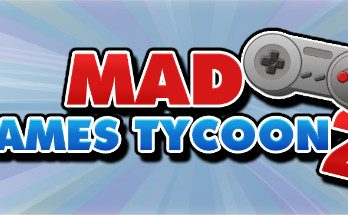 Mad Games Tycoon 2 Free Download PC Game